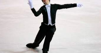 Перший українець виступив на 22-их Олімпійських Іграх