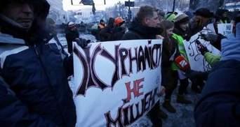 Томенко ініціює розслідування на міжнародному рівні побиття журналістів в Україні