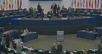 В Брюсселе главы МИД Евросоюза обсудят ситуацию в Украине