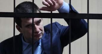 Марков закликав регіоналів виходити з фракції, суд залишив його під вартою