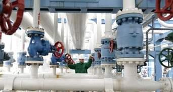 Украинские газовые трубы усиленно будут охранять от террористов