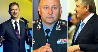 Амнистия Попова, Сивковича и Ковша – попытка государства снять с себя ответственность, – эксперт
