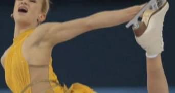 Екс-українські фігуристки стали призерками Олімпіади