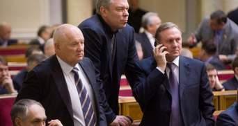 Регіонали просять в Януковича про прем'єра з Партії регіонів