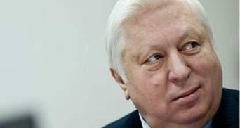 УДАР требует от Пшонки отчитаться о выполнении закона об амнистии