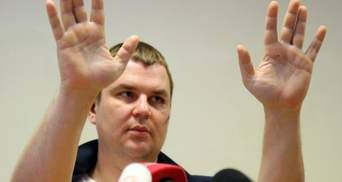 МВС уже не розшукує Корчинського та Булатова (Оновлено)