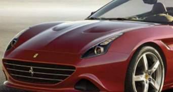 Новинки від Audi і Skoda та кабріолет Ferrari з турбодвигуном