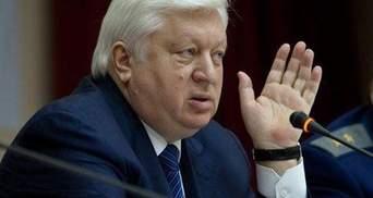 """По """"закону об амнистии"""" в трех областях уже закрыли производство в отношении активистов"""