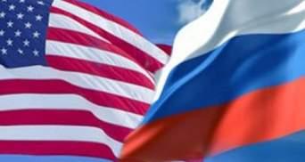 """США ведет по отношению к Украине политику """"куклаводства"""", - МИД России"""