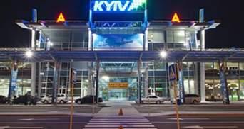 В основних аеропортах країни закриті вильоти у столицю, — Шеремет