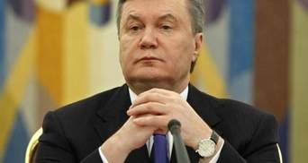 Янукович подав у відставку, — Кириленко
