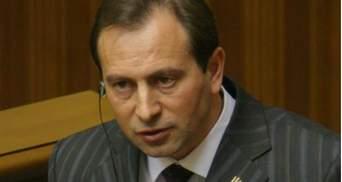 Томенко назвав основні кандидатури на пост прем'єра