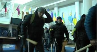 Аваков обіцяє, що безлади в Україні закінчаться за день-два