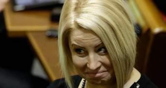 Янукович трохи кращий, ніж диявол, я найгірша від усіх, — Герман (Відео)
