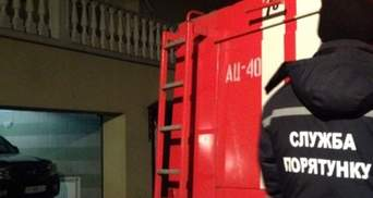 Відкрили кримінальне провадження через підпал будинку Симоненка