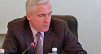 Голова Нацради з питань телебачення і радіомовлення подав у відставку, — Томенко