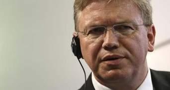 ЕС готов усилить сотрудничество с крымскими властями