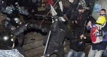 Попов готов помочь с расследованием разгона Майдана 30 ноября