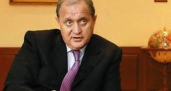 Могильов йде на переговори із людьми, які захопили Раду Міністрів Криму