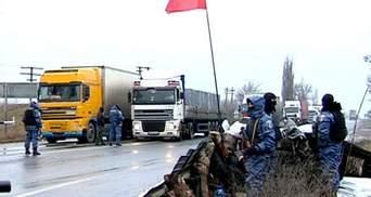 Гарячий півострів. Уряд АРК – у відставці, статус Криму визначатимуть на референдумі