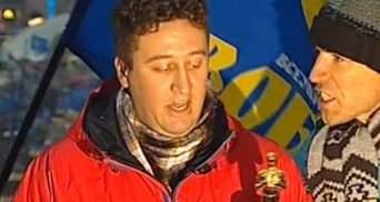 Томенко пропонує відключити в Україні російські телеканали