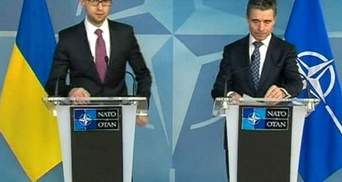 Події у Криму є найбільшою загрозою з часу закінчення холодної війни, — генсек НАТО