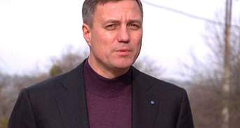 У питанні Криму офіційний Київ має діяти рішучіше, - Катеринчук