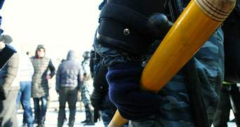 """Томенко каже, що """"російських тітушок"""" може фінансувати син Януковича"""