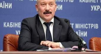 Губернатор Луганщини не пішов у відставку