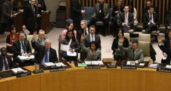Захід закликав Росію відмовитися від проведення референдуму в Криму