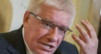 Убежден, что Крым останется в составе Украины, - Чечетов