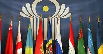 Украина отказывается от председательства и рассмотрит вопрос участия в СНГ, - МИД