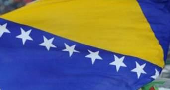 Боснія і Герцеговина не розділяє позицію ЄС щодо Криму