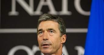 Россия вызвала самый серьезный кризис со времен Холодной войны, - генсек НАТО