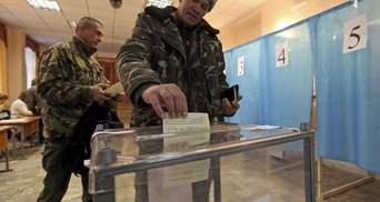 Венецианская комиссия не признала референдум в Крыму