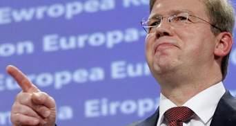 Экономическую часть Соглашения об ассоциации между Украиной и ЕС могут подписать уже в июне