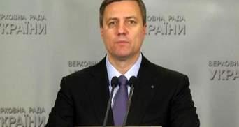 Вибори мера Києва треба проводити в два тури, — Катеринчук