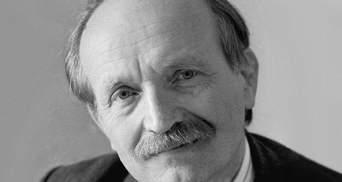 15 років тому з життя пішов український діяч В'ячеслав Чорновіл (Фото)