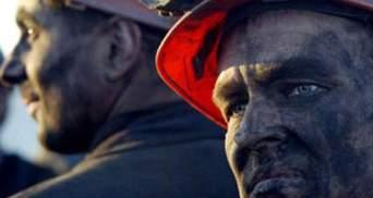 Если шахты закрыть, каждый шахтер из дотаций получит 80 тысяч гривен в год, - Яценюк