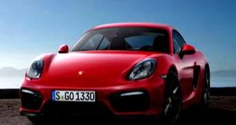 Автоновинки: свежий Nissan Murano и мощные версии маленьких моделей Porsche