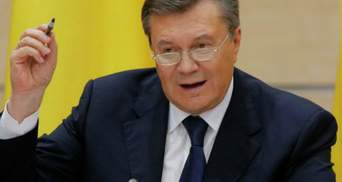 ГПУ предлагают возбудить дела против Януковича за разжигание межнациональной вражды