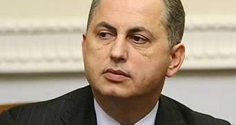 Колесникова избрали руководителем Партии регионов