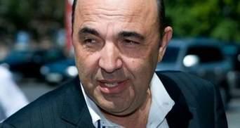 Рабінович заробив за рік мільйон гривень, але має 2 авта і 3 будинки