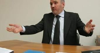 Доходи Кузьміна становлять  більше 1,3 мільйона гривень