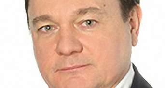 Кандидат в президенти Саранов задекларував всього 14,5 тисяч гривень доходів