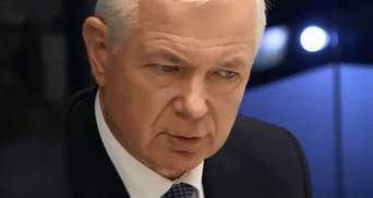 У кандидата в президенти Маломужа — 313 тисяч гривень доходів