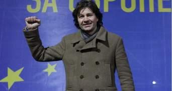 Міністр культури заробив за минулий рік 80 тисяч гривень