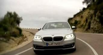 """Автоновинки: перший кросовер Seat, BMW 5 на трьох циліндрах, продаж """"б/в"""" Bugatti"""