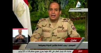 Новий президент Єгипту може випустити на волю Мубарака і Мурсі