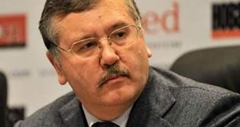 Гриценко у 2013-му отримав 149,5 тис грн пенсії